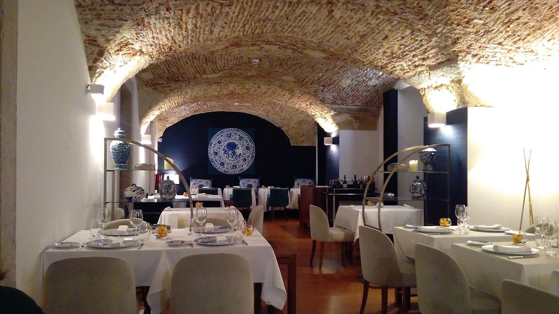 Restaurante Ânfora