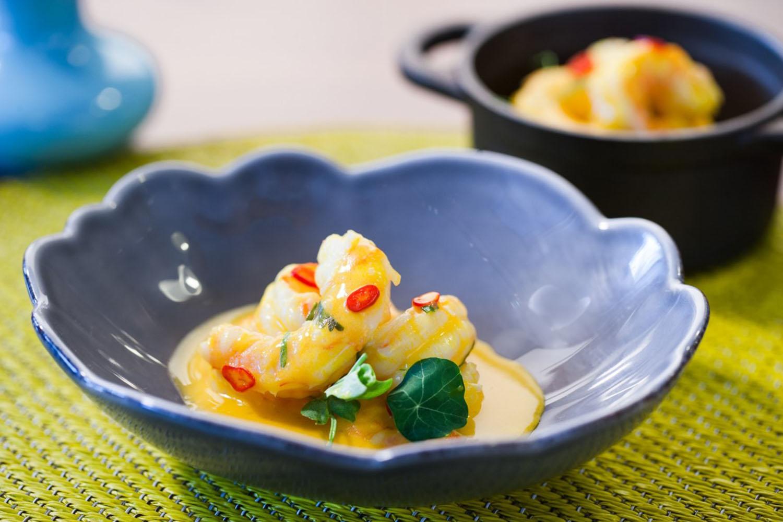 Novas propostas gastronómicas para partilhar no Flores do Bairro