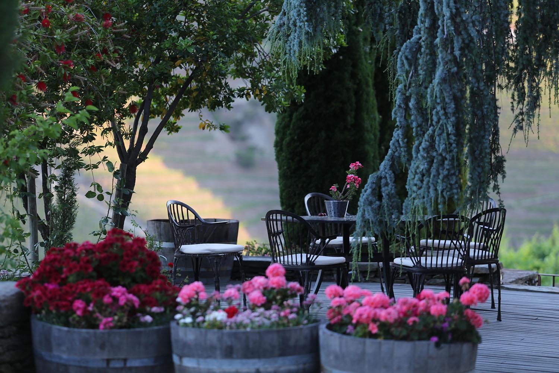 Quinta Nova conquista Best Wine Tourism Award