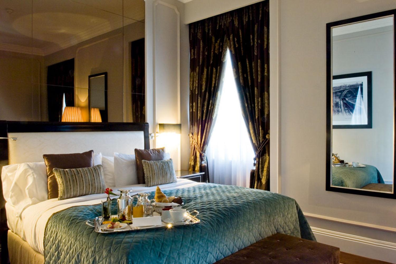 Melhor hotel para lua-de-mel do mundo