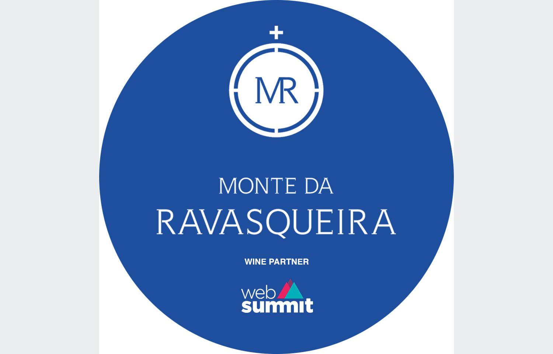 Monte da Ravasqueira é wine partner da Web Summit
