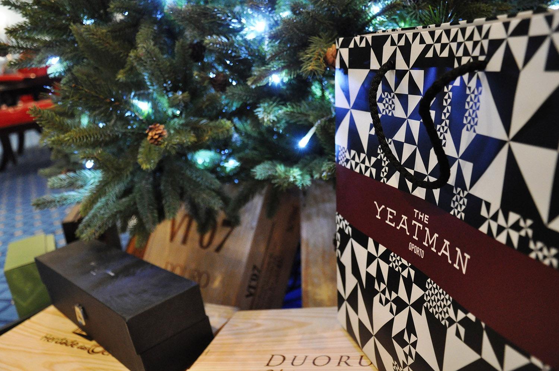 Christmas Wine Experience com mais de 100 vinhos este Natal