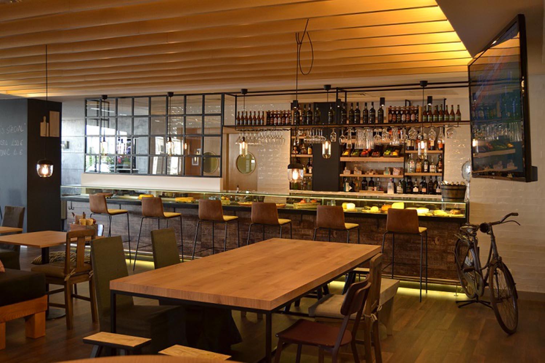 Novo espaço no Hotel Novotel Lisboa