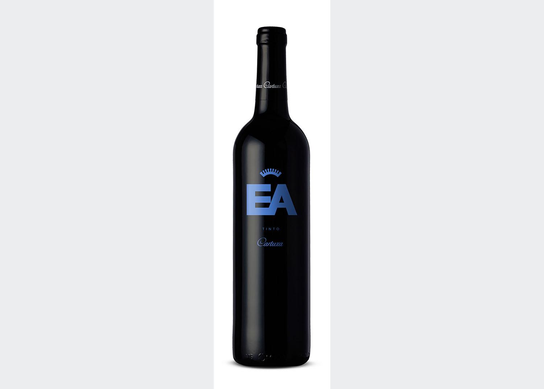 EA com nova imagem