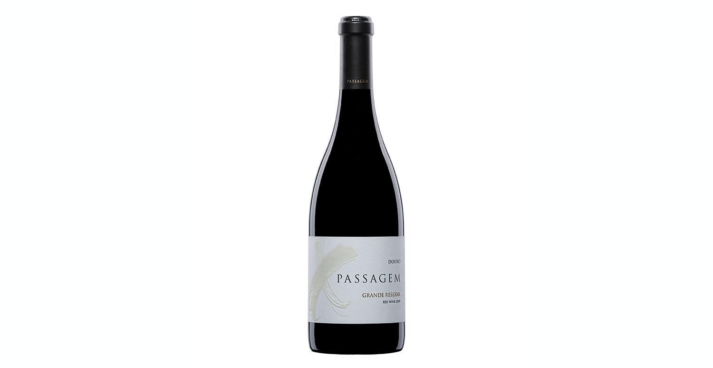 Um novo vinho da Quinta das Bandeiras