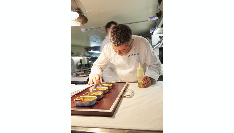 Mais 7 novos restaurantes com estrela Michelin em Portugal