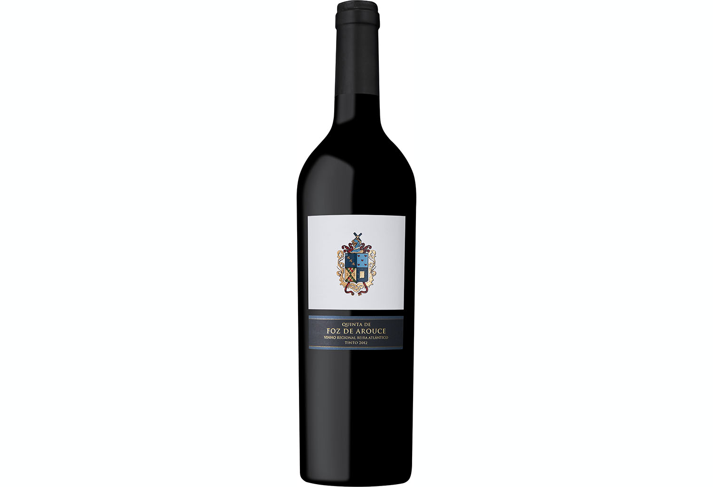 Best Buy na Wine & Spirits para Quinta de Foz de Arouce Tinto 2012