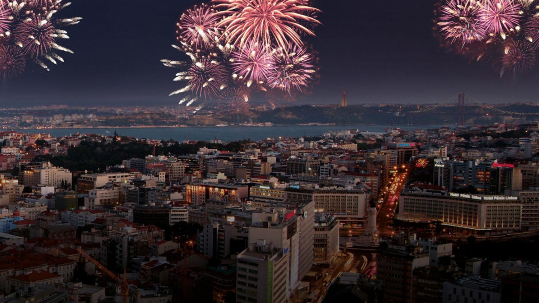 Sheraton Lisboa com sugestões para a Passagem de Ano