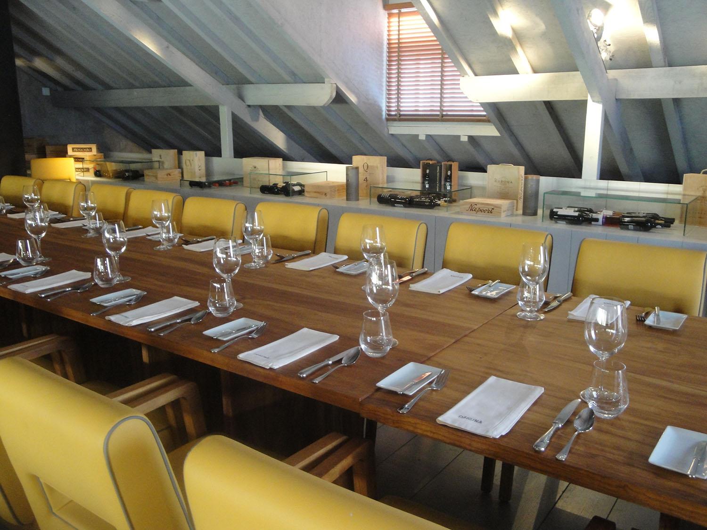 Restaurante Oficina continua a surpreender pelas mãos do Chef Marco Gomes