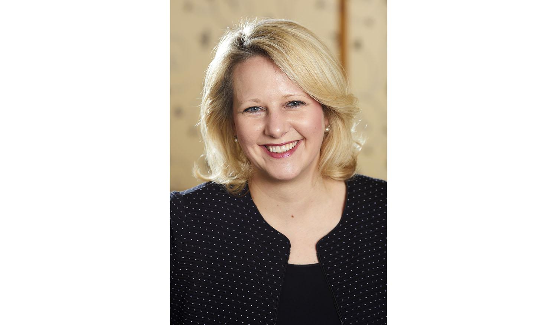 Katharina Schlaipfer é a nova Diretora Geral do Conrad Algarve