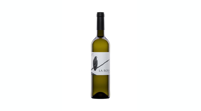'La Rosa branco 2015' na Wine Spectator