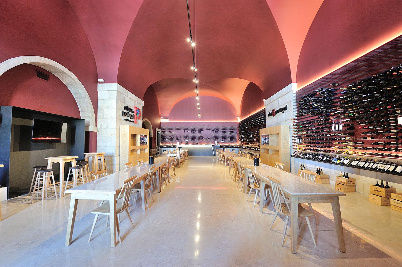 Vinhos Niepoort à prova na Sala Ogival de Lisboa