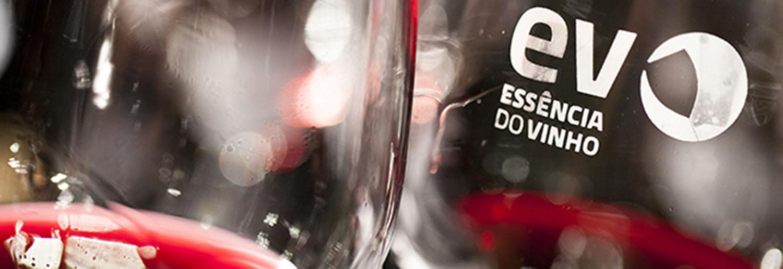 Essência do Vinho- Porto com a 14ª edição