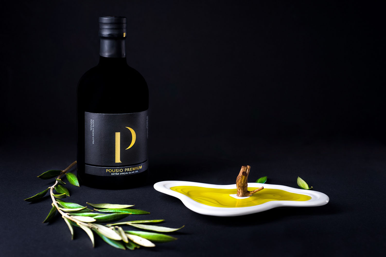 Azeite Pousio Premium já está disponível no Continente
