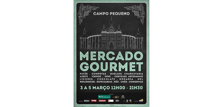 Mercado Gourmet do Campo Pequeno