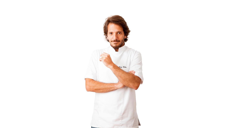 Chef Kiko abre novo restaurante no Time Out Market