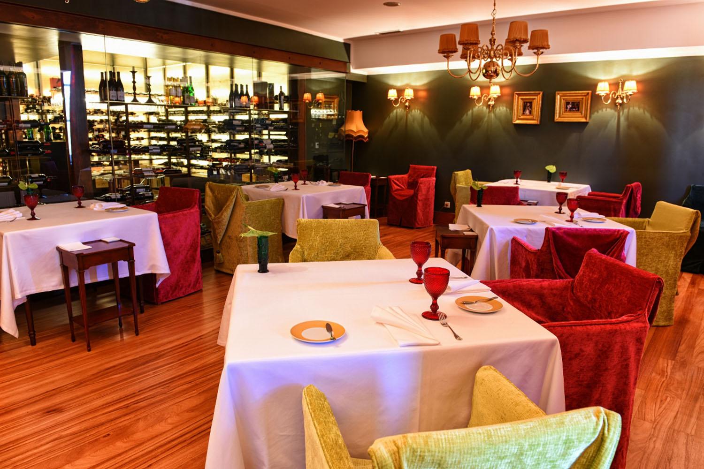 Casa da Calçada convida Quinta da Casa Amarela para Jantar Vínico