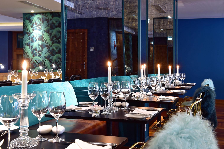 Rib Beef & Wine Lisboa e Porto apresentam menu inovador