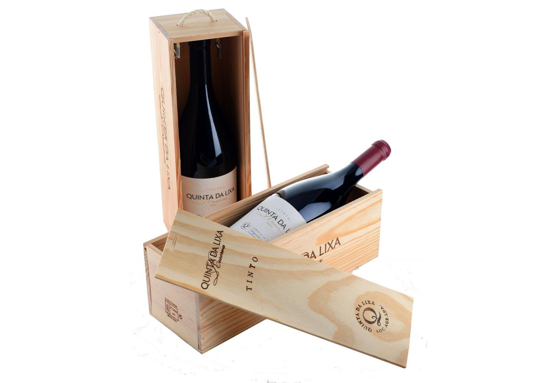Quinta da Lixa investe 150 mil euros em barricas e lança três novos vinhos
