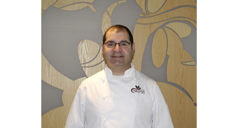 Chef Rui Canhoto assume comando do UQ Restaurante