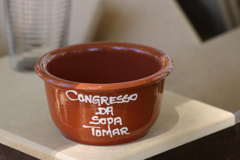 24.ª edição do Congresso da Sopa em Tomar