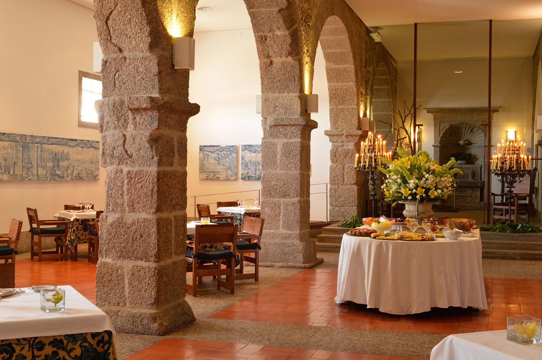 Pousadas de Portugal com menu exclusivo para comemorar 75 anos de história