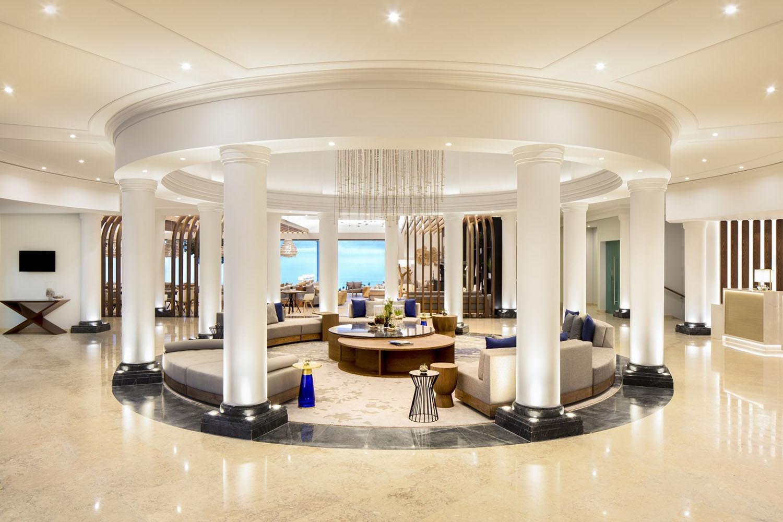 Renovado Marriott Praia D'El Rey em harmonia com os encantos da Costa da Prata