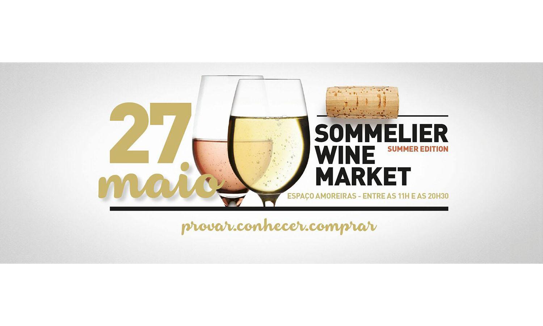 Sommelier Wine Market está de volta com Summer Edition