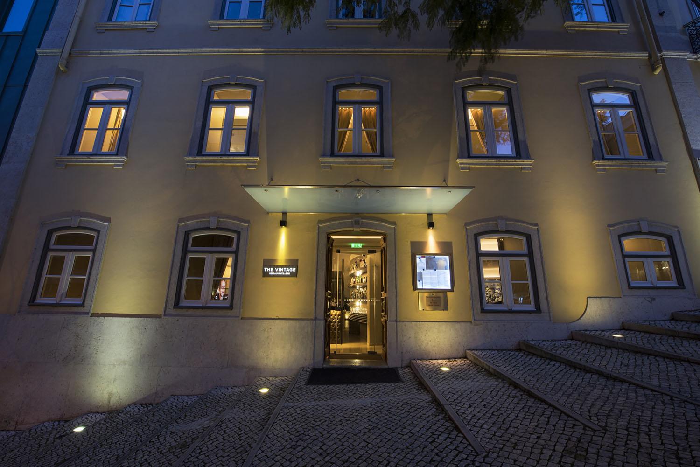 Novidades de Primavera chegam ao restaurante do The Vintage Lisboa