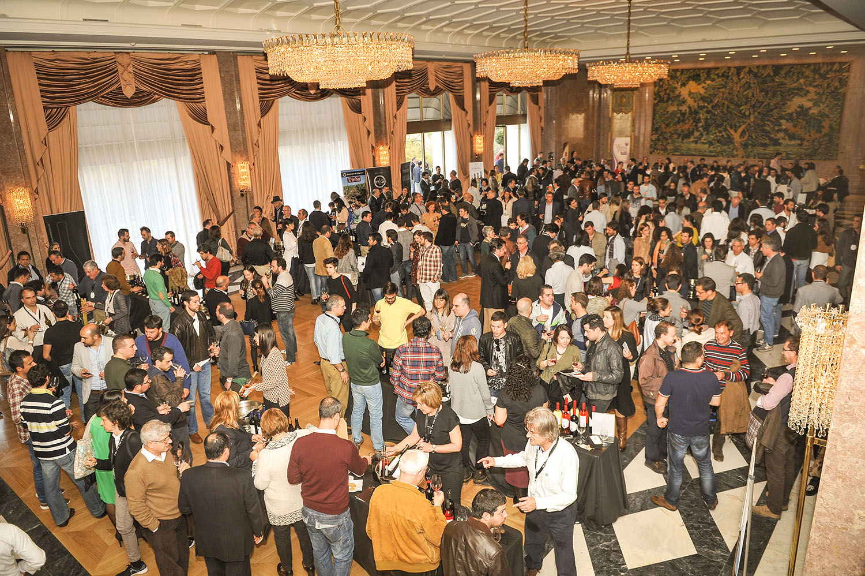 Wine Fest 2017 Lisboa