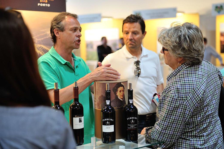 'Festival do Vinho do Douro Superior 2017' celebra-se em Foz Côa de 19 a 21 de Maio