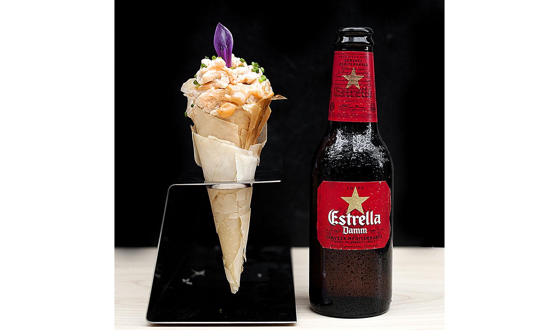 37 restaurantes na 7ª Edição da Rota de Tapas Estrella Damm no Porto