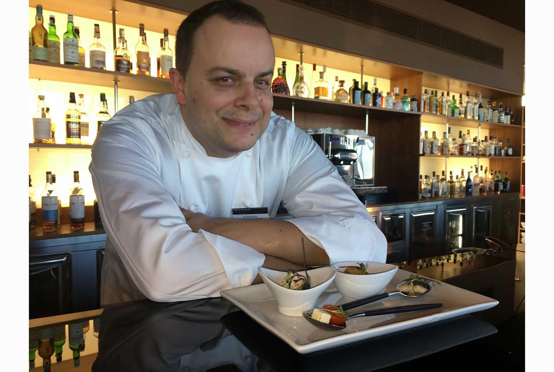 Porto Palácio Hotel promove Ciclos Gastronómicos