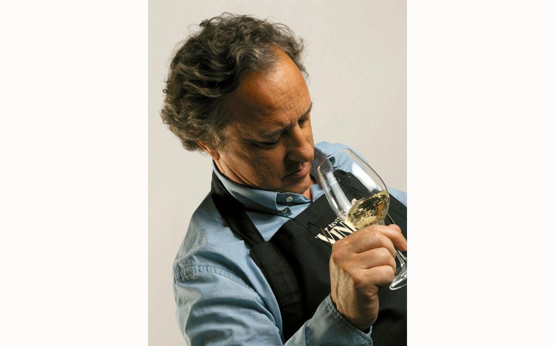 Curso de vinhos no Caisdavilla com João Paulo Martins