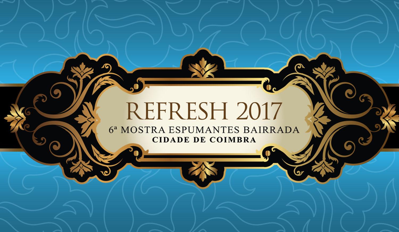 'Refresh – Bairrada Meets Coimbra'
