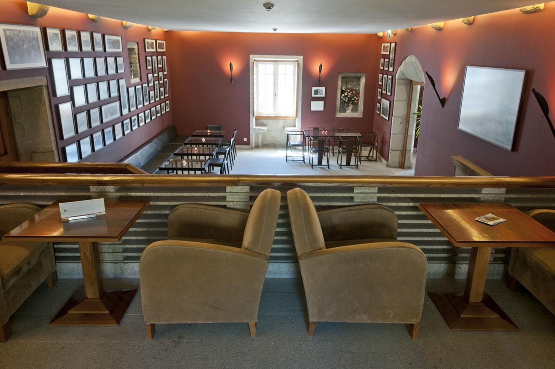 Novo Bar Porta 93 na Casa Melo Alvim