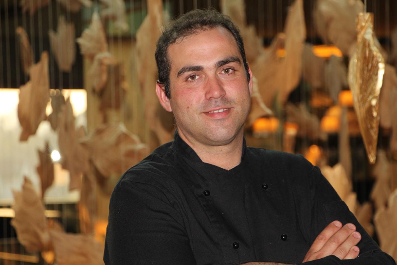 Novo chef e nova carta no restaurante Monverde