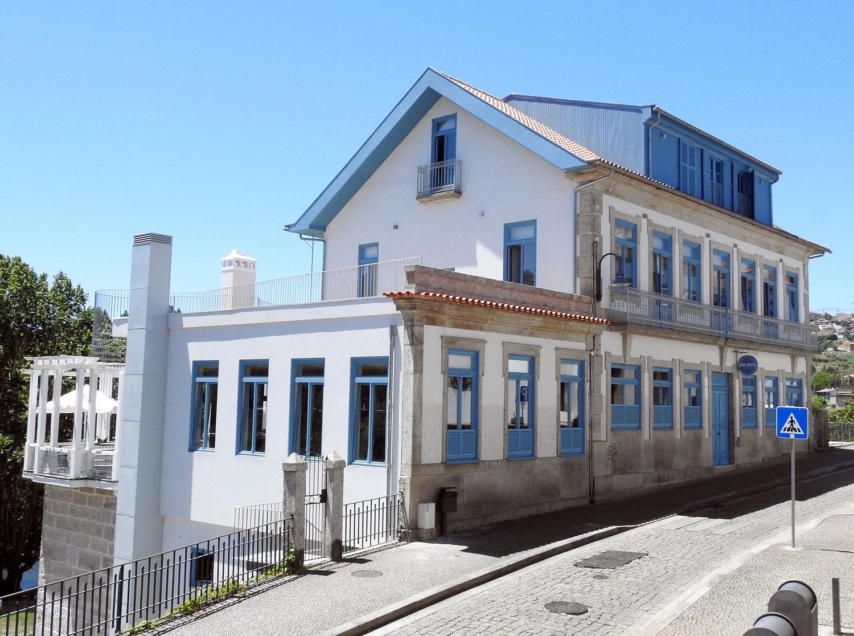 Des Arts – Hostel & Suites dá nova vida ao histórico Hotel Silva em Amarante
