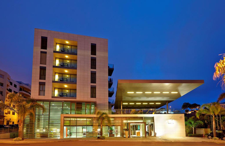 Hoti Hotéis investe no Funchal e em Castelo Branco
