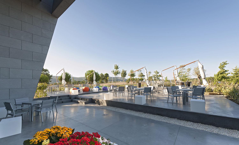 Restaurante La Palette no Hotel Casino de Chaves reabre no verão