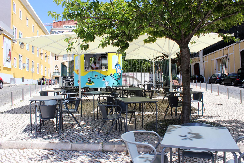 Um Eléctrico chamado Tágide e viaje pela rota dos sabores em Lisboa