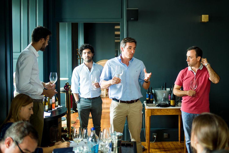 Cinco novos vinhos da Quinta de Cidrô
