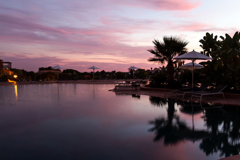 Monte Santo Resort comemora 9º aniversário