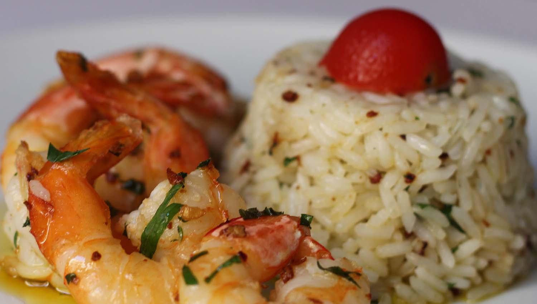 Chef Ilda Vinagre  no S Restaurante & Petiscos