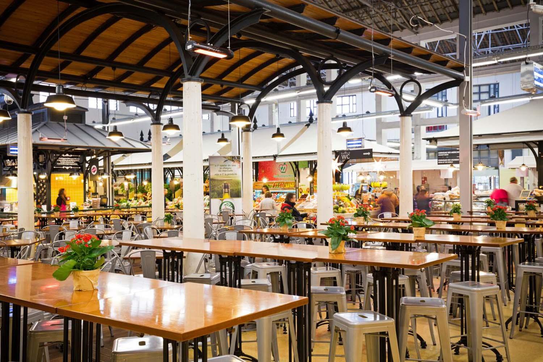 Mercado de Campo de Ourique ultrapassa o milhão de visitantes