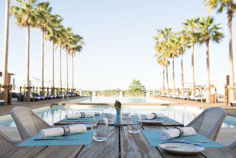 O melhor da gastronomia algarvia no Anantara Vilamoura Algarve Resort