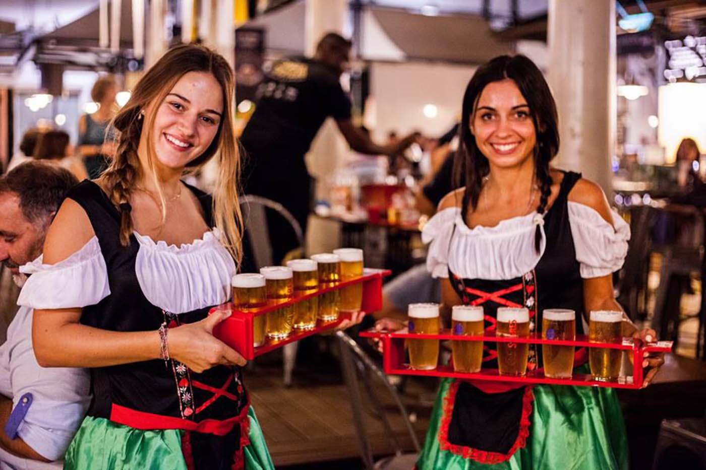 3ª edição do Festival  da Cerveja no Mercado de Campo de Ourique