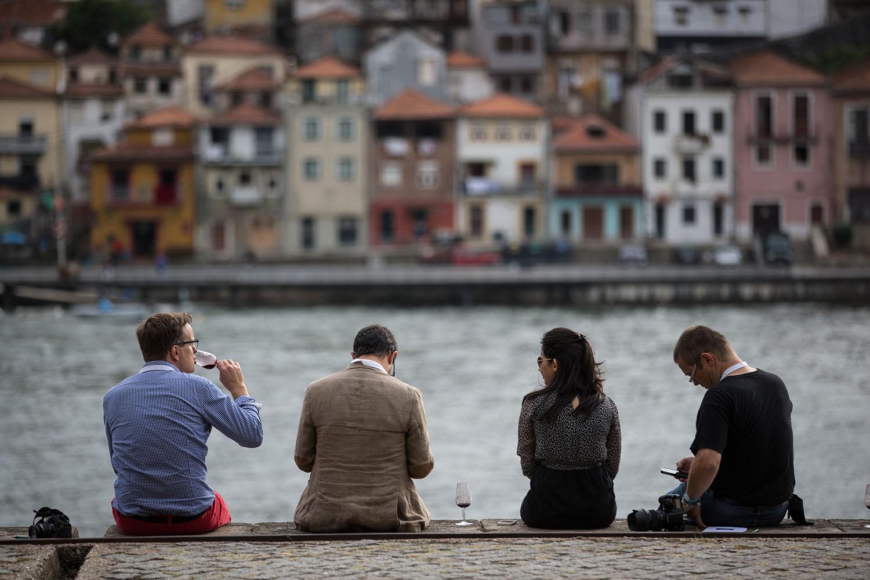 Port Wine Day 2017 entre Douro, Porto e Nova Iorque