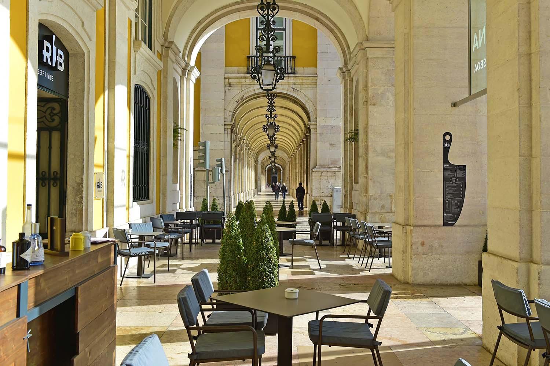 Novidades em setembro no Rib Beef & Wine Lisboa