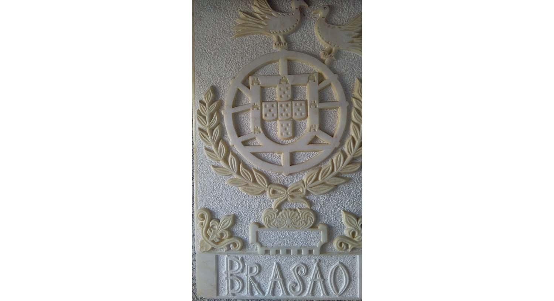 A tradição no Brasão